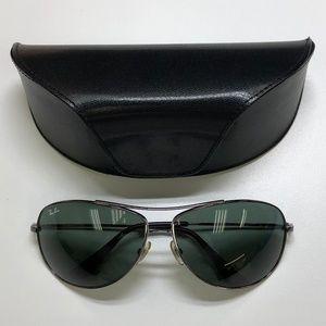🕶️Ray-Ban RB3293 Men's Sunglasses/708/TIE756🕶️